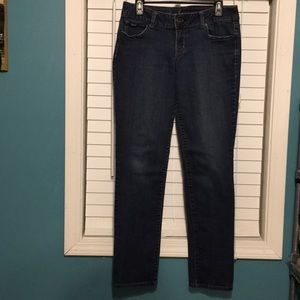 Guess Sarah Skinny Jeans Size 32